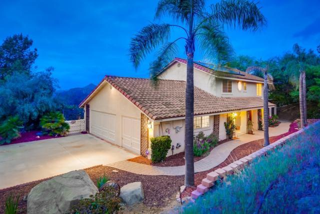 29091 N View Lane, Escondido, CA 92026 (#180023008) :: Kim Meeker Realty Group