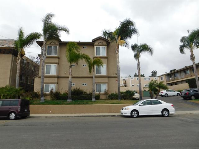 5722 Riley Street #5, San Diego, CA 92110 (#180023022) :: The Yarbrough Group