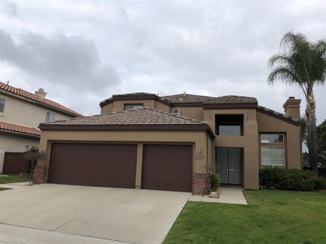 2357 Green River Dr, Chula Vista, CA 91915 (#180023041) :: Jacobo Realty Group