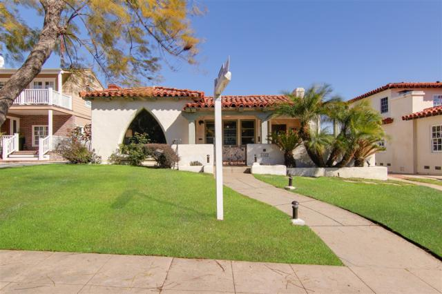 3322 Dumas, San Diego, CA 92106 (#180023085) :: Whissel Realty