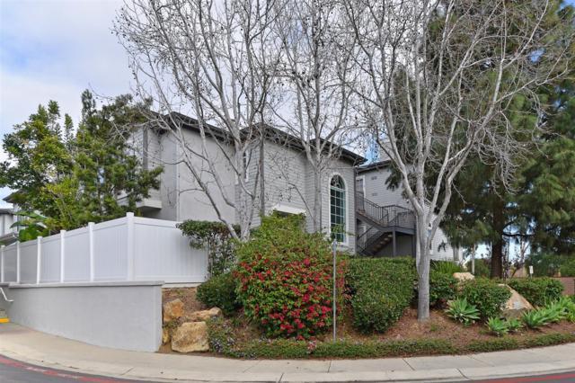 8617 Via Mallorca F, La Jolla, CA 92037 (#180023166) :: Ascent Real Estate, Inc.