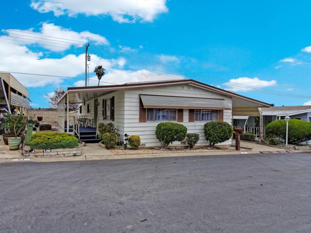 955 Howard Ave #93, Escondido, CA 92029 (#180023216) :: Ghio Panissidi & Associates