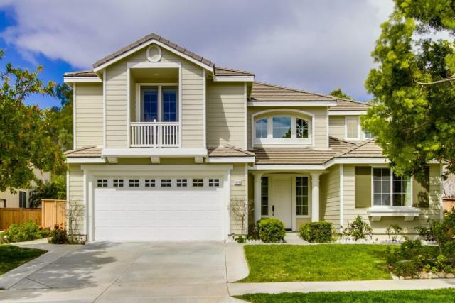 16249 Cayenne Ridge Rd, San Diego, CA 92127 (#180023225) :: The Yarbrough Group