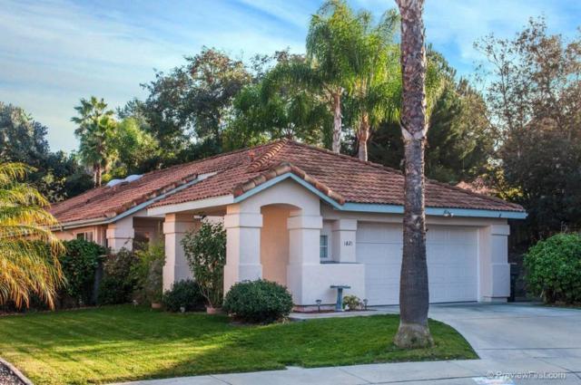 1821 Corte Amarillo, Oceanside, CA 92056 (#180023262) :: Heller The Home Seller