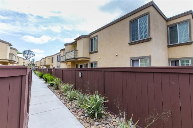 5402 Balboa Arms Dr #414, San Diego, CA 92117 (#180023276) :: Heller The Home Seller