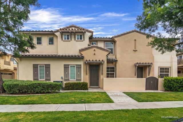 1465 Caminito Sardinia #1, Chula Vista, CA 91915 (#180023298) :: The Houston Team | Coastal Premier Properties