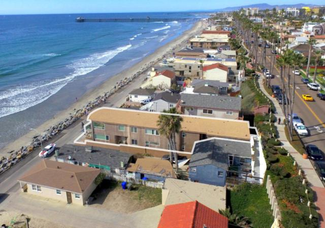 516 S The Strand, Oceanside, CA 92054 (#180023356) :: Whissel Realty
