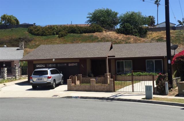 7455 Viewcrest Dr, San Diego, CA 92114 (#180023362) :: Heller The Home Seller