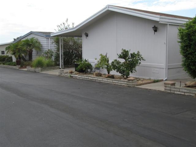 4650 Dulin Rd #115, Fallbrook, CA 92028 (#180023394) :: Neuman & Neuman Real Estate Inc.