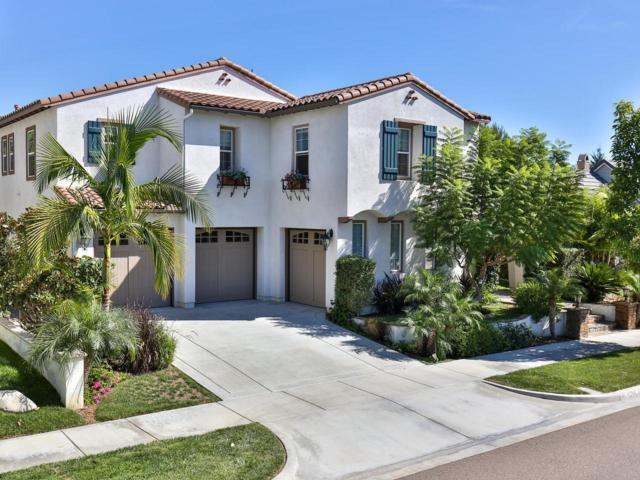 6214 Topiary St, Carlsbad, CA 92009 (#180023429) :: Hometown Realty
