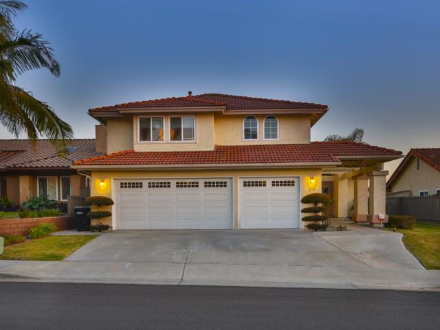 10789 Elderwood Lane, San Diego, CA 92131 (#180023566) :: Keller Williams - Triolo Realty Group