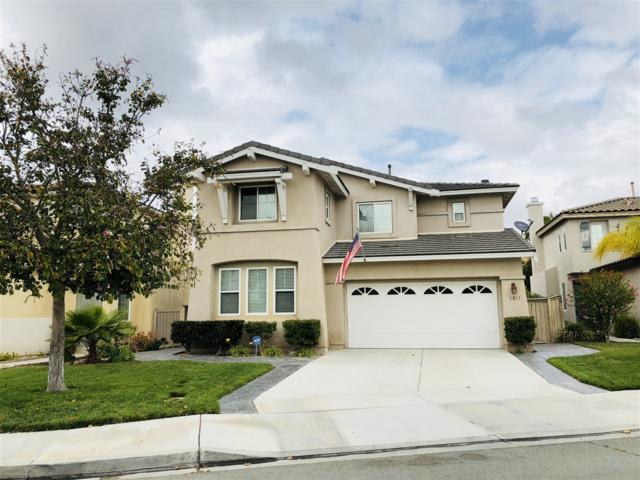 2821 Red Rock Canyon Rd, Chula Vista, CA 91915 (#180023610) :: Keller Williams - Triolo Realty Group