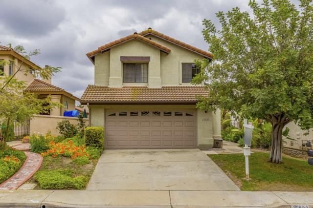 15833 Sunnyfield Place, San Diego, CA 92127 (#180023615) :: Heller The Home Seller