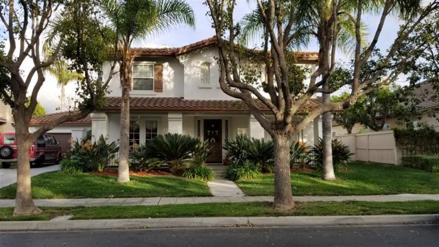 1091 Augusta Pl, Chula Vista, CA 91915 (#180023635) :: Keller Williams - Triolo Realty Group