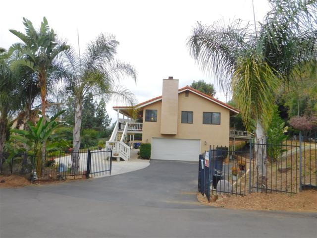 1417 S Citrus Ave, Escondido, CA 92027 (#180023639) :: The Yarbrough Group