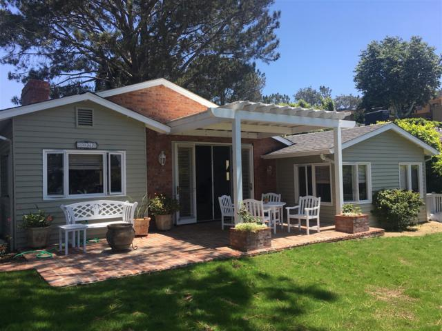 2065 Balboa Avenue, Del Mar, CA 92014 (#180023647) :: Whissel Realty