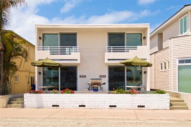 2882-2884 Bayside Walk, San Diego, CA 92109 (#180023693) :: The Yarbrough Group