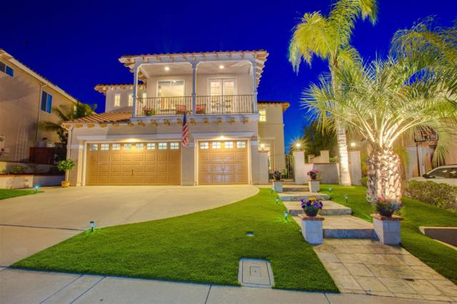 11736 Angelique, San Diego, CA 92131 (#180023701) :: Heller The Home Seller