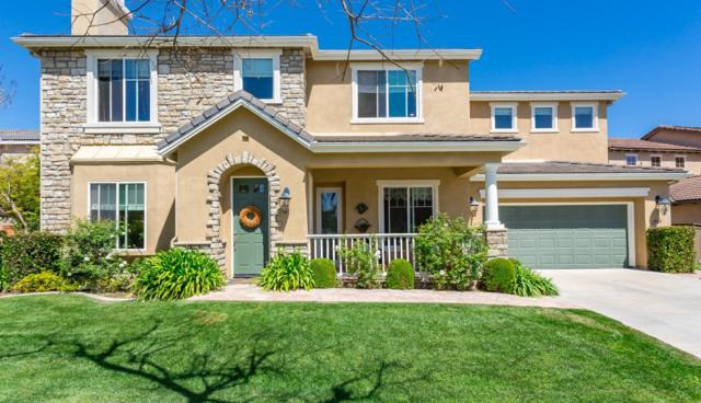 15328 Palomino Mesa Road, San Diego, CA 92127 (#180023759) :: The Yarbrough Group
