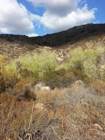 000 Sloane Canyon #3, Along the Sweetwater River, CA 92019 (#180023774) :: The Yarbrough Group