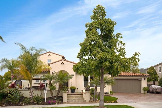 7455 Circulo Sequoia, Carlsbad, CA 92009 (#180023779) :: Hometown Realty