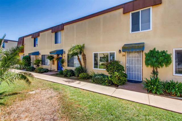 1434 Hilltop Drive #28, Chula Vista, CA 91911 (#180023780) :: Ascent Real Estate, Inc.