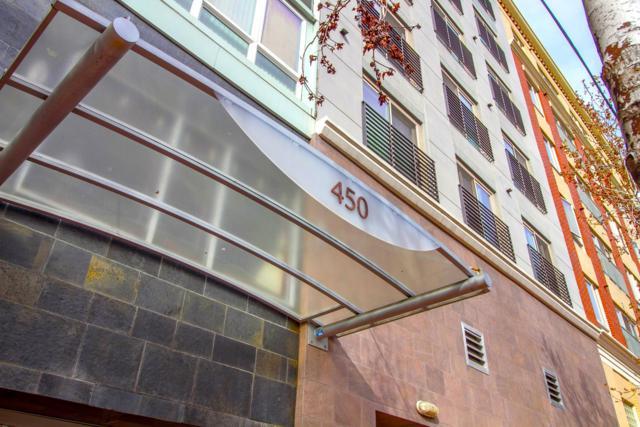 450 J St #7051, San Diego, CA 92101 (#180023797) :: Heller The Home Seller