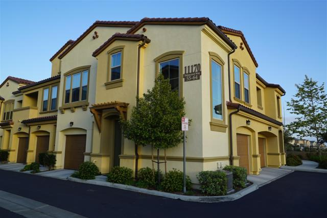 11170 Taloncrest Way #57, San Diego, CA 92126 (#180023858) :: Whissel Realty