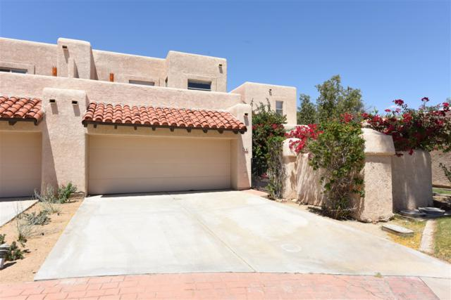 202 Pointing Rock Dr #26, Borrego Springs, CA 92004 (#180023932) :: Whissel Realty