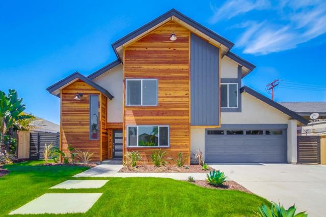 118 Turner Ave., Encinitas, CA 92024 (#180023970) :: The Houston Team   Coastal Premier Properties