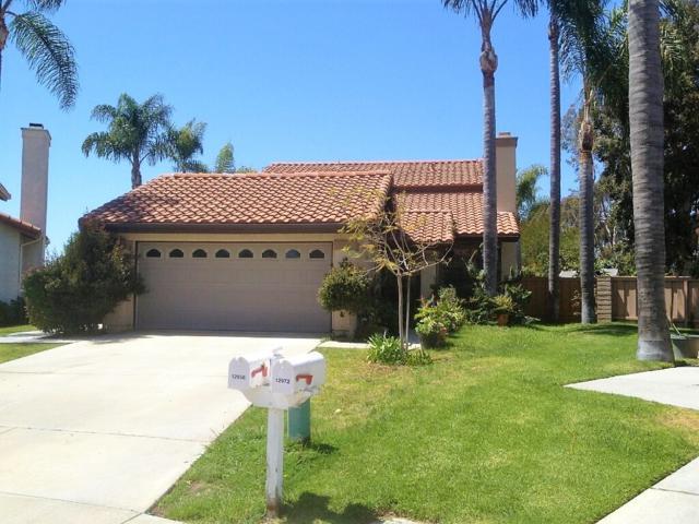 12956 Cristallo Pl, San Diego, CA 92130 (#180023990) :: Neuman & Neuman Real Estate Inc.