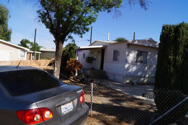 32056 Mountain Rd., Homeland, CA 92548 (#180024000) :: Neuman & Neuman Real Estate Inc.