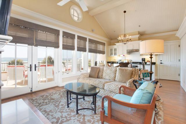 1500 Orange Avenue Cottage 8, Coronado, CA 92118 (#180024031) :: Keller Williams - Triolo Realty Group