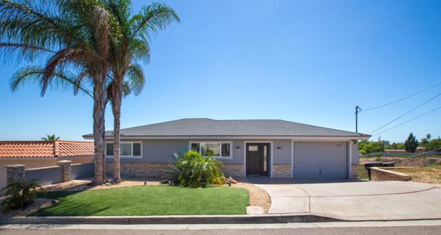 2315 Geranium Street, San Diego, CA 92109 (#180024042) :: The Houston Team | Coastal Premier Properties