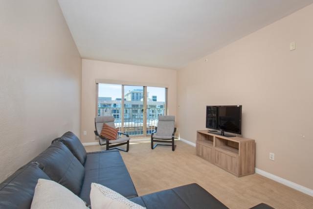 450 J St. #6151, San Diego, CA 92101 (#180024079) :: Heller The Home Seller