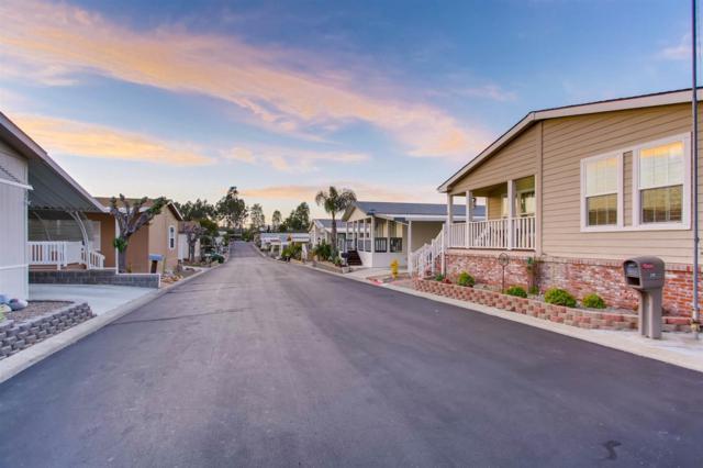 525 W El Note Parkway #210, Escondido, CA 92026 (#180024084) :: Ascent Real Estate, Inc.
