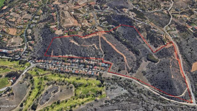 89.88 Acres Old River Rd #2, Bonsall, CA 92003 (#180024102) :: Bob Kelly Team
