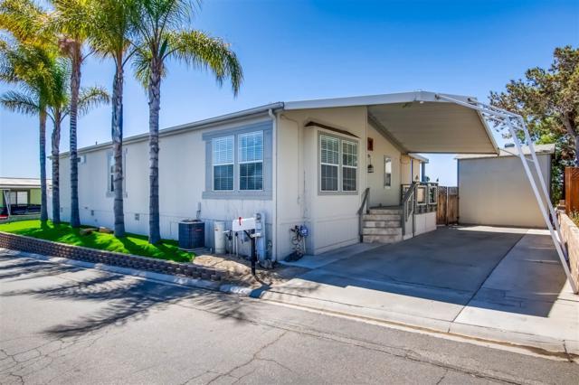 150 S Rancho Santa Fe Rd #112, San Marcos, CA 92078 (#180024116) :: Heller The Home Seller