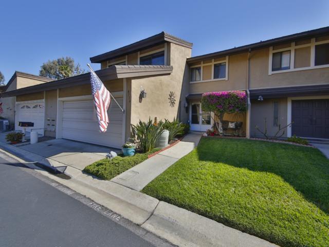 4716 Amberwood Court, Carlsbad, CA 92008 (#180024119) :: Keller Williams - Triolo Realty Group
