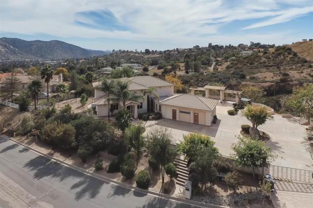 15793-95 Broad Oaks Rd, El Cajon, CA 92021 (#180024178) :: Heller The Home Seller