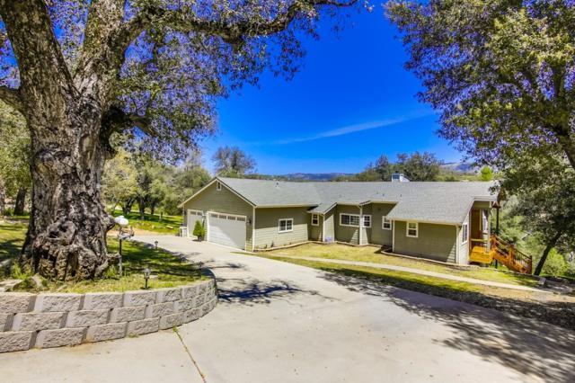 1305 Lakedale Road, Santa Ysabel, CA 92070 (#180024190) :: Keller Williams - Triolo Realty Group