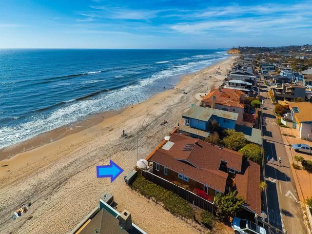2306 Ocean Front, Del Mar, CA 92014 (#180024207) :: The Houston Team | Coastal Premier Properties