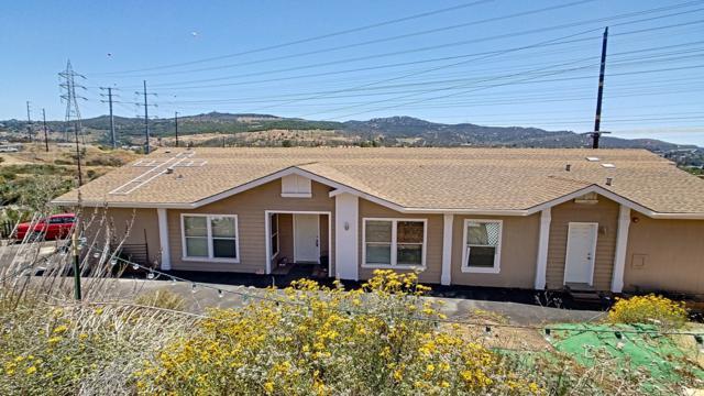 9410 Lake Jennings Park Rd, Lakeside, CA 92040 (#180024258) :: Heller The Home Seller