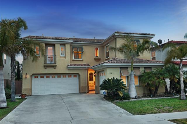 1279 Sea Lily Ct, San Diego, CA 92154 (#180024327) :: Neuman & Neuman Real Estate Inc.