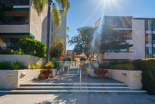 6455 La Jolla Blvd. #203, La Jolla, CA 92037 (#180024349) :: Keller Williams - Triolo Realty Group