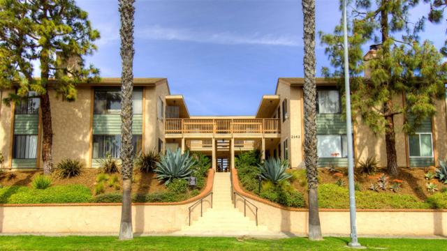 2142 Grand Ave #7, San Diego, CA 92109 (#180024362) :: Heller The Home Seller