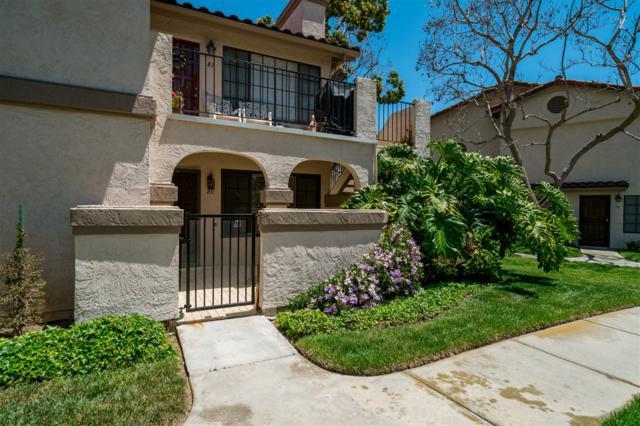 7624 Palmilla Drive #80, San Diego, CA 92122 (#180024375) :: Keller Williams - Triolo Realty Group