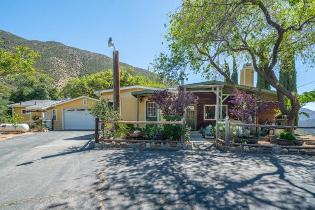 248 Highway 78, Julian, CA 92036 (#180024378) :: The Yarbrough Group