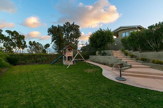 624 Ridgeline Pl, Solana Beach, CA 92075 (#180024380) :: The Houston Team | Coastal Premier Properties