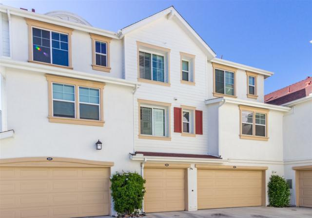 780 Harbor Cliff Way #167, Oceanside, CA 92054 (#180024435) :: Whissel Realty